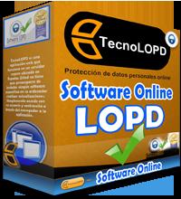 Programa online de adaptacion lopd