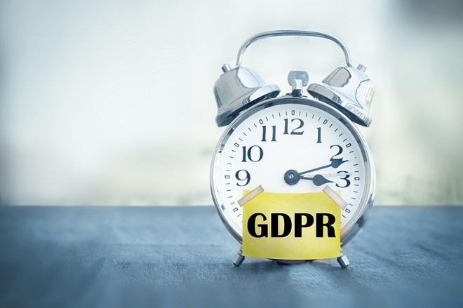 Reglamento General de Proteccion de Datos